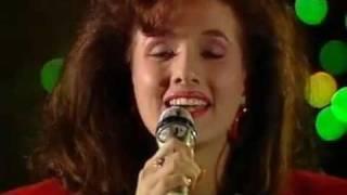 Mervi Hiltunen - Kan det vara kärlek (Euroviisukarsinta 1989)