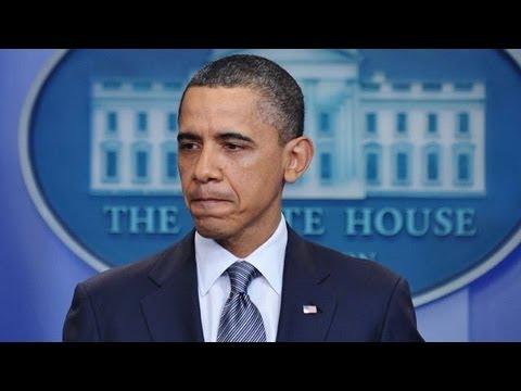 Devastating Obama Memos From White House