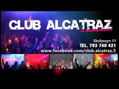 Miss Foto - Trendy Radio - Club Alcatraz.