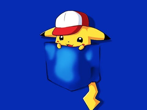 Pikachu In Your Pocket! -- Game LÜT #16