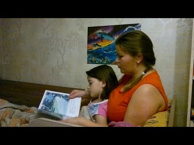 Изображение предпросмотра прочтения – АлинаПавлухина читает произведение «Огурцы» Н.Н.Носова