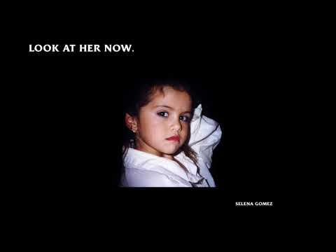 Selena Gomez - Look At Her Now (Official Instrumental)