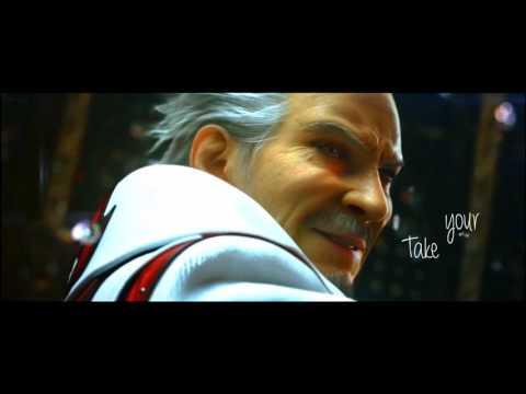 """Final Fantasy GMV """"Move"""""""