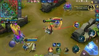 How to use  Lapu-Lapu in Mobile Legend and get many kills