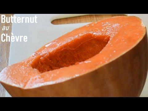 butternut-au-chèvre