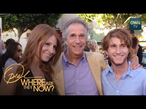 How Henry Winkler Differs from Arthur 'the Fonz' Fonzarelli | Where Are They Now | OWN