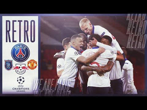🔙📺🏆RETRO : Phase de poules de la Ligue des Champions 20/21