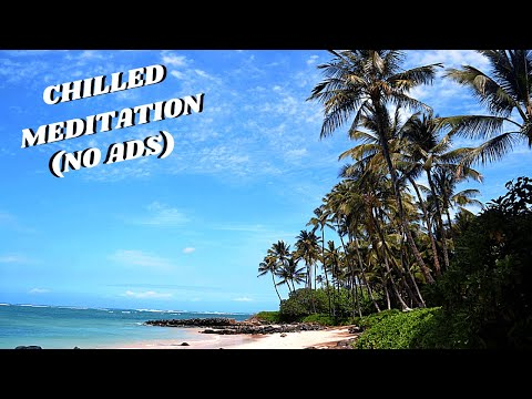 Relaxing Meditation Music Stress Relief - Soothing Music for Meditation, Healing Therapy, Sleep, Spa