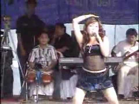 Dangdut - Mery Geboy: Sahara [HOT3]