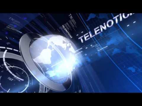 Noticiero Telenoticias  Vision Tv