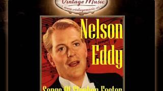 Nelson Eddy -- Beautiful Dreamer (VintageMusic.es)