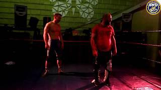 Ronnie Bravo vs Mahran Abdul Hai @ Goldrush, 16-03-2019