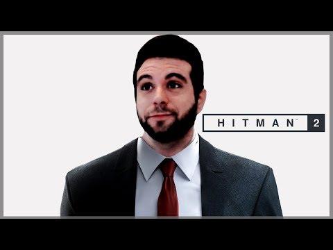 🔴 LOCURAS EN HITMAN 2!