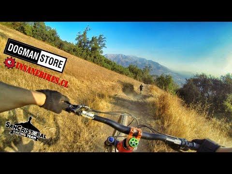 RAW l Mountain Biking | RKF El Durazno | CHILE | ENDURO MTB