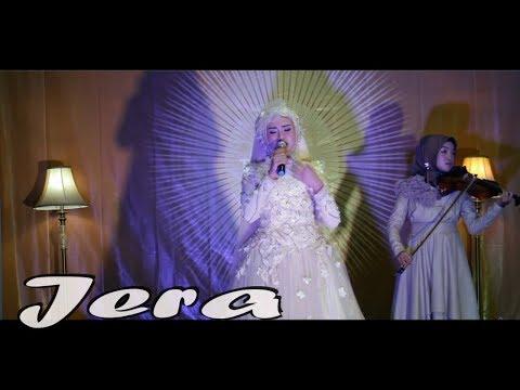 Jera - Rita Sugianto [Cover Putri KDI2018 Ft. Alma Violinist]