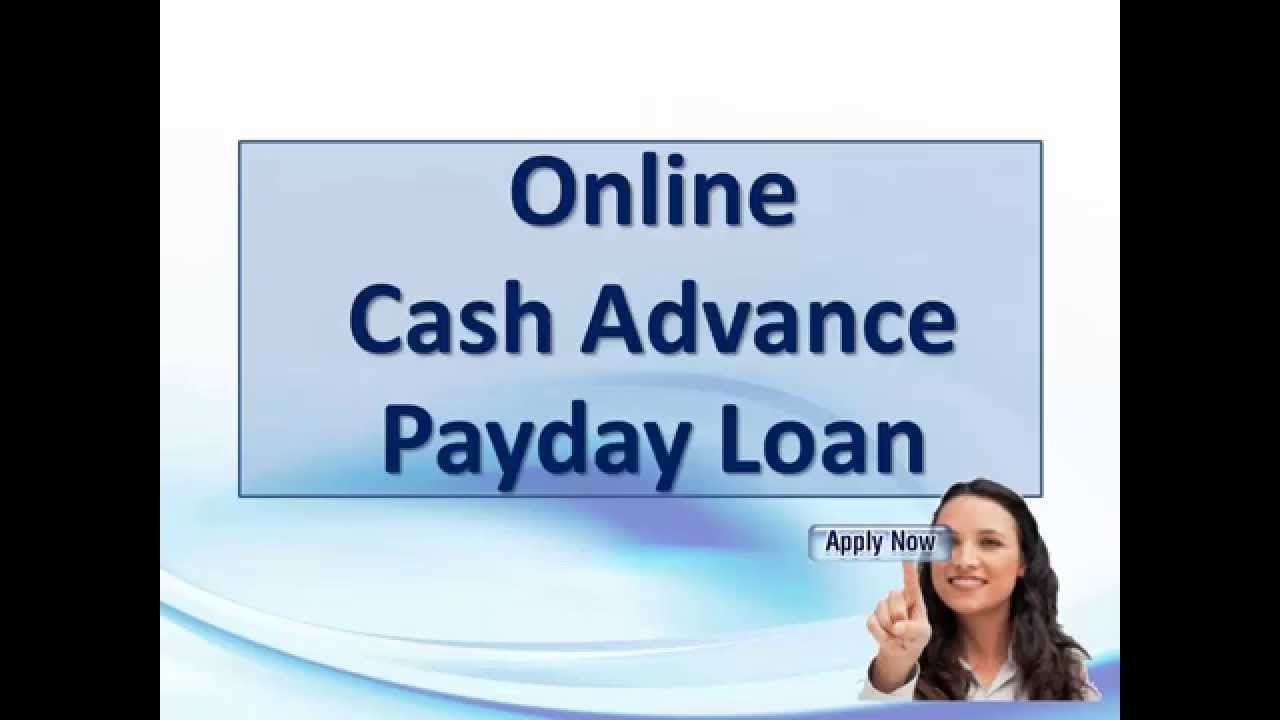 #1 Online Cash Advance Payday Loan - Fast Payday Loan - YouTube