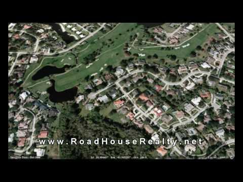 Bay Hill Orlando, FL 3-D Google Earth Tour