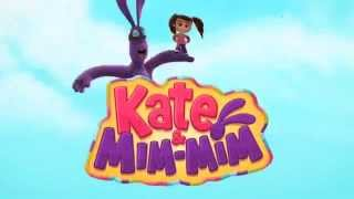 Kate & Mim Mim Opening Sequence