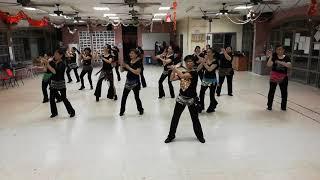 泰國印度情歌(印度舞)