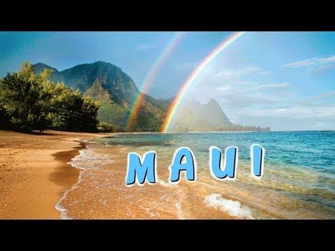 HAWAII MAUI VLOG