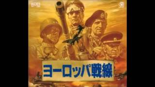 (SFC/SNES)ヨーロッパ戦線/Operation Europe: Path to Victory 1939 45 Soundtrack