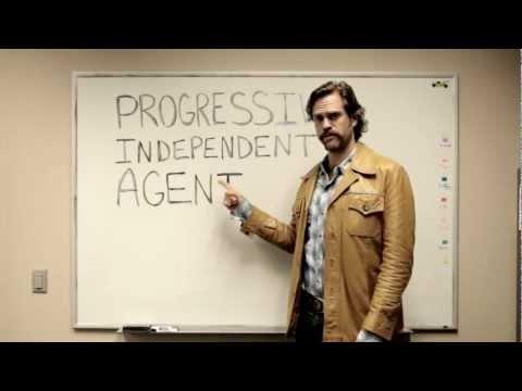 Sage Insurance Progressive Independent Agent