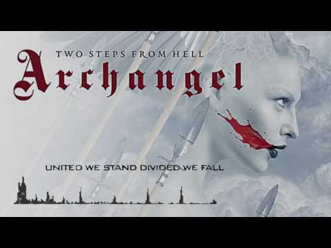 Two Steps From Hell  Archangel Full Album
