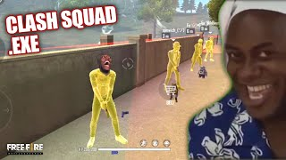 FREE FIRE.EXE - CLASH SQUAD.EXE (ff exe)