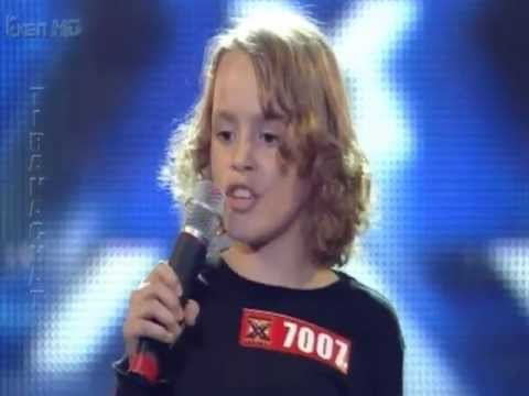X Factor Albania 2 - Kanita