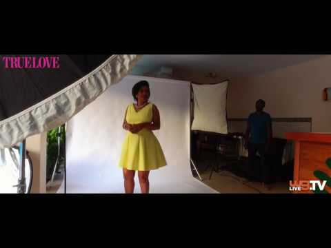 TRUE LOVE BEHIND THE SCENES ESTHER PASSARIS