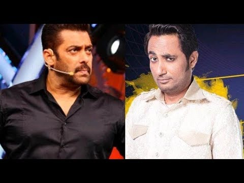 Zubair Khan Files POLICE COMPLAINT Against Salman Khan | Bigg Boss 11 | TV | SpotboyE