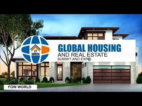 GLOBAL HOUSING EXPO