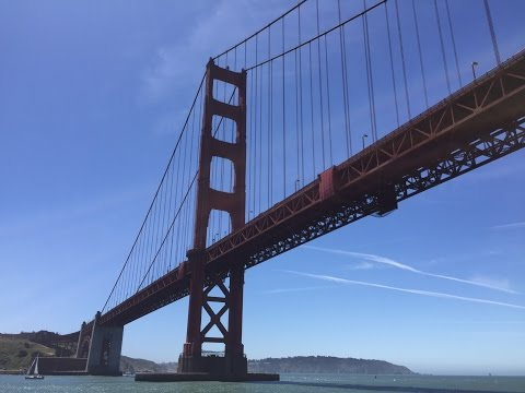 California Trip Spring 2015