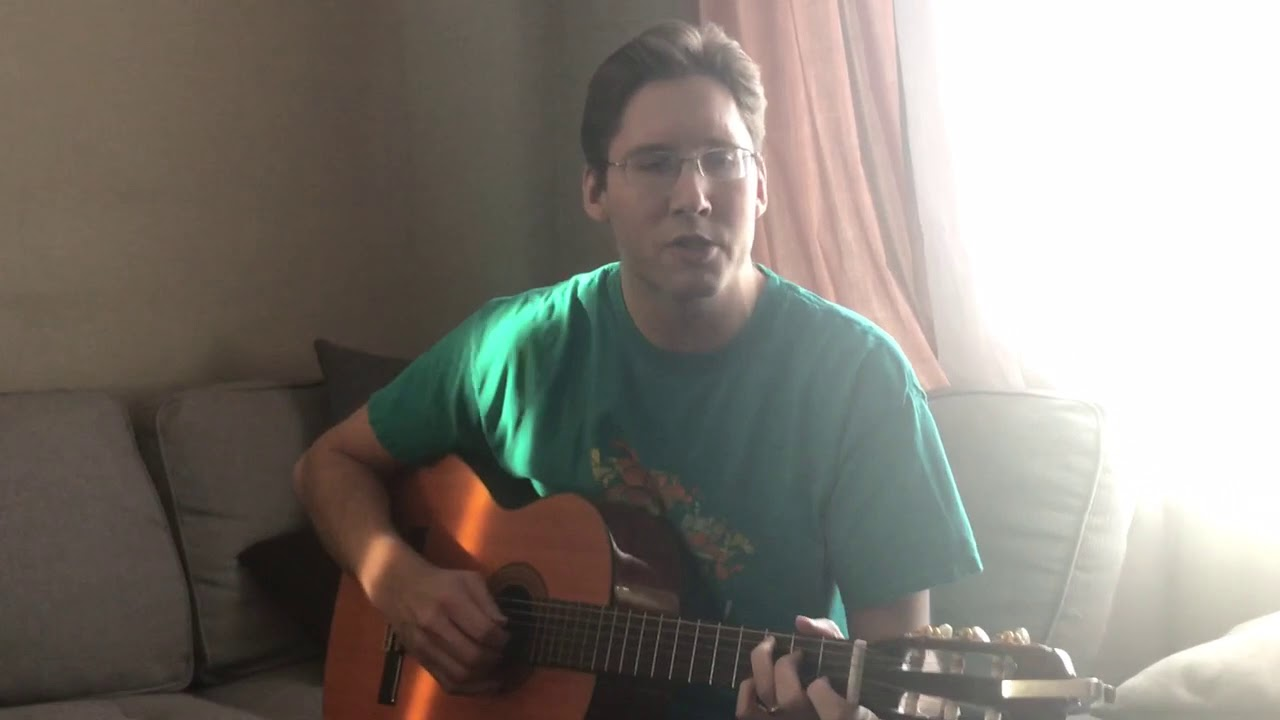 Wichita Lineman (Glenn Campbell) - The Rusty Augers (2019)