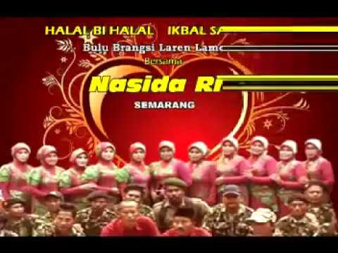 Nasida Ria live - Pilihanku