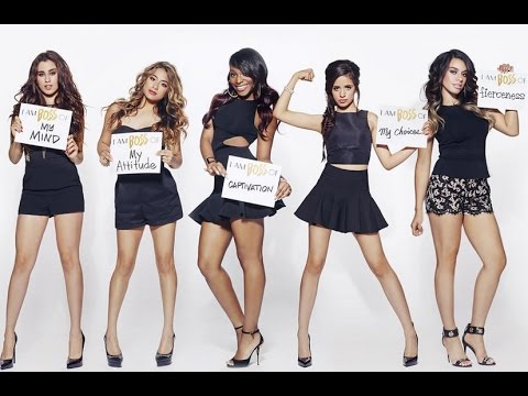 Better Together Fifth Harmony, Music Video by Mikaella Spencer