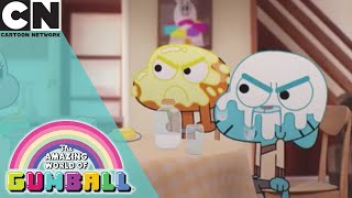 The Amazing World of Gumball | Monday Mornings Are The Worst | Cartoon Network