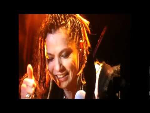 Hyde plays suling (L'Arc~en~Ciel Concert at Jakarta 2012).mpg