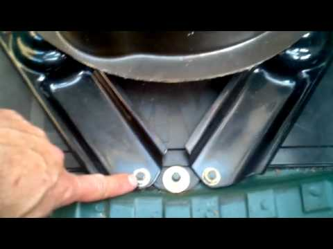 X5 Battery Replacement E53 DIY Full Replacement Procedure  YouTube