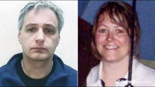 Guilty of murder: Robin Garbutt calls 999 after killing Diana, his postmistress wife