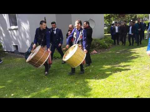 Sinop davul zurna 2017