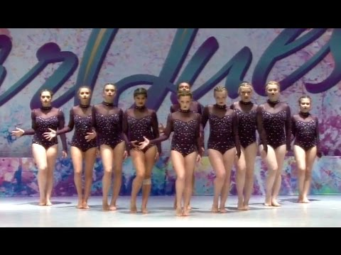 Greater Boston School of Dance - Body Language