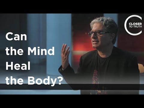 Deepak Chopra – Tâm trí có thể chữa lành cơ thể?