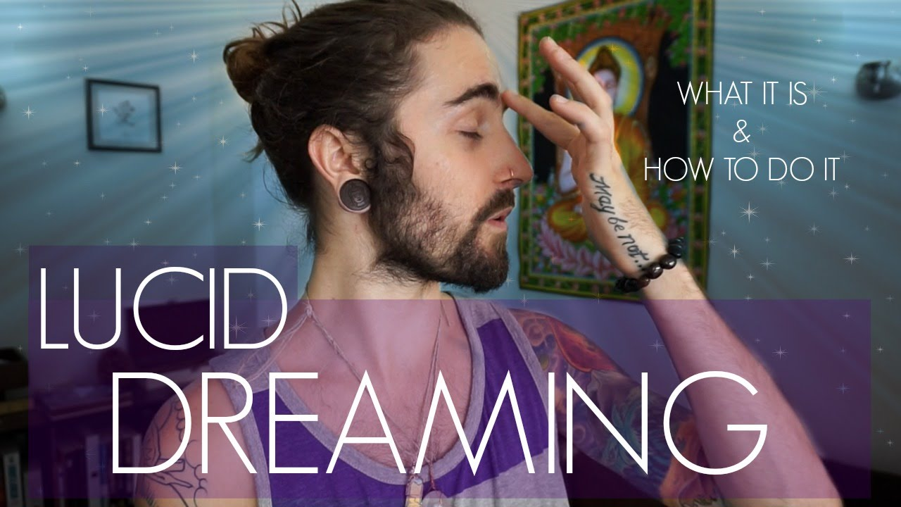 what is lucid dreaming Spread the love by zoey miller, what does it mean to dream lucidly the concept of dreaming lucidly involves using the untapped areas of the brain that are.