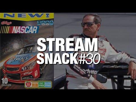 Stream Snack #30