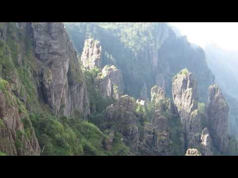 China-Hubei Shennongjia Shen Nong Peak 1/3