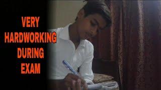 Karachi vines | very hardworking during exams | Karachi vines official video 2018 |
