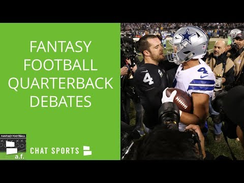 fantasy-football-rumors:-andrew-luck-over-philip-rivers,-prescott-or-carr,-&-jets-starting-qb-debate