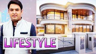 Kapil Sharma (Comedian) Lifestyle, Net Worth, Salary, Houses, Cars, Awards, Biography And Family