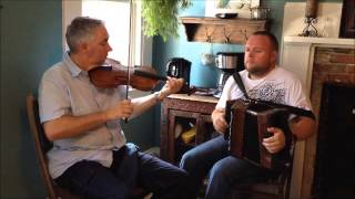 David Munnelly & Mick Conneely – Portsmouth, NH 2013